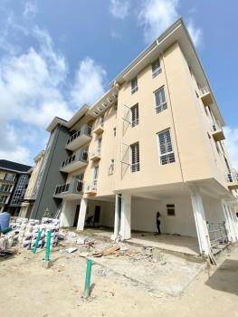 Mordern 3 Bedroom Flat Apartment, Lekki Phase 1, Lekki Phase 1, Lekki, Lagos, Block of Flats for Sale