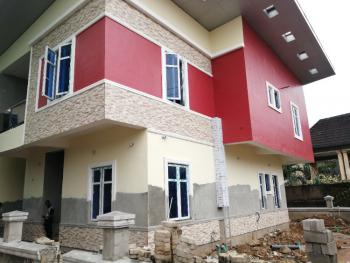 4 Bedroom Luxury Finished Standard Terrace Duplex with a Room Bq, in a Serene and Secured Estate, Adeniyi Jones, Ikeja, Lagos, Terraced Duplex for Sale