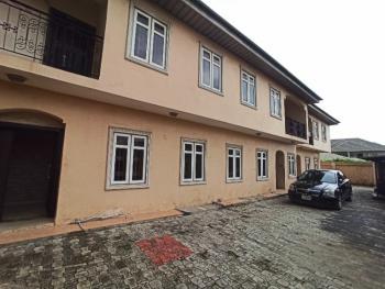 4 Bedroom Terrace with Bq, Ilasan, Lekki, Lagos, Terraced Duplex for Rent