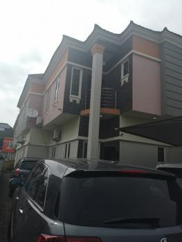 Four Bedroom Semi Detached Duplex., Southern View Estate, Lekki Phase 2, Lekki, Lagos, Semi-detached Duplex for Rent