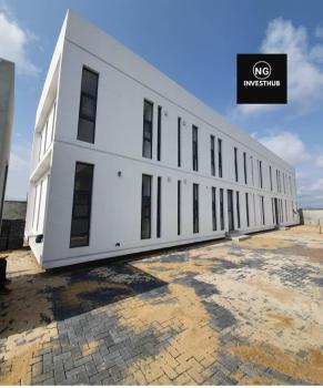 Beautiful Newly Finished 2 Bedroom Apartment, Abraham-adesunya, Ajah, Lagos, Block of Flats for Sale