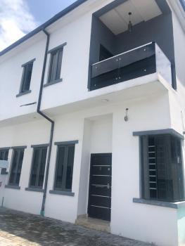 a Newly Built Luxurious 4 Bedrooms Duplex with a Room Bq, Idado, Lekki, Lagos, Semi-detached Duplex for Sale