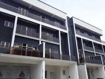 Luxury 4 Bedroom Terrace Duplex with Pent House in Lekki Phase 1, Lekki Phase 1, Lekki, Lagos, Terraced Duplex for Sale