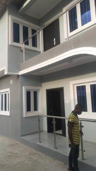 3 Bedroom Flat., Almond Estate, Sangotedo, Ajah, Lagos, Flat for Rent