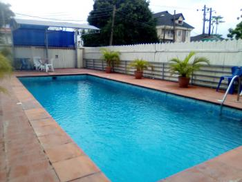 4 Bedroom Terraced Duplex with Bq and Swimming Pool, Old Ikoyi, Ikoyi, Lagos, Terraced Duplex for Rent