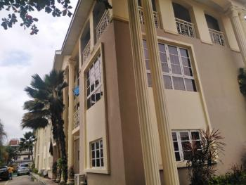 4 Bedroom Terrace Duplex with a Bq., Old Ikoyi, Ikoyi, Lagos, Terraced Duplex for Rent