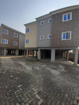 Newly Built 10 Units of 3bed Room Flat, Alausa, Omole Phase 2, Ikeja, Lagos, Block of Flats for Sale
