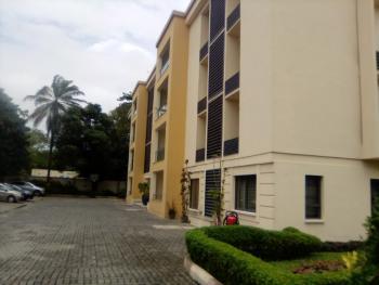 Luxury 3 Bedroom Flat with Bq and Swimming Pool, Old Ikoyi, Ikoyi, Lagos, Flat for Rent