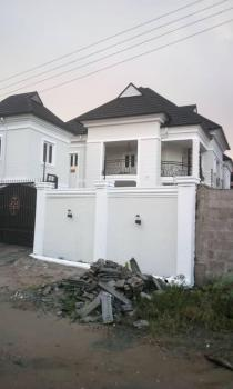 Excellent and Luxuriously Finished Five (5) Bedroom Duplex with Bq, Peter Odili Road, Trans Amadi, Port Harcourt, Rivers, Detached Duplex for Sale
