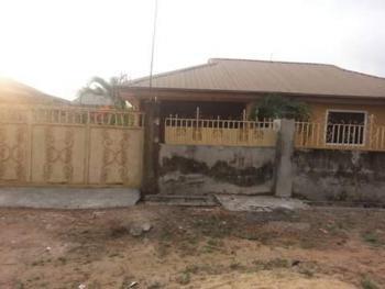 3 Bedrooms Flat, Arigbawo, Mowe Town, Ogun, Detached Bungalow for Sale