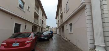 Clean 3 Bedroom Flat., Osapa London, Osapa, Lekki, Lagos, Flat for Rent