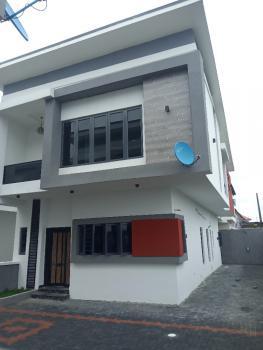Luxury 4 Bedroom Detached Duplex with 1 Bq, Ikota Villa Estate, Ikota, Lekki, Lagos, Detached Duplex for Sale