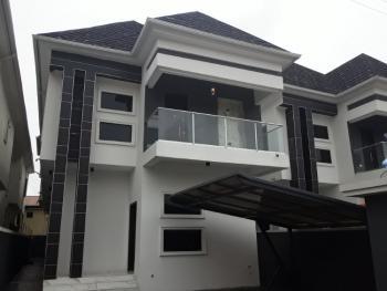 Luxury 5 Bedrooms Detached Duplex with 2 Bq, Lekki Phase 1, Lekki, Lagos, Detached Duplex for Sale
