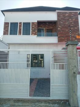 Specious 4 Bedroom Semi Detached House, Idado Estate, Idado, Lekki, Lagos, Semi-detached Duplex for Sale