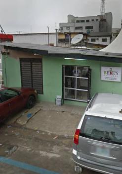 471 Sqm Land, Off Toyin Street, Allen, Ikeja, Lagos, Mixed-use Land for Sale