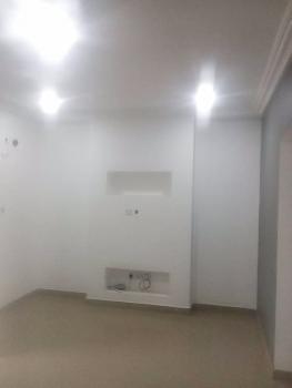 Nice 1 Bedroom Flat., Off Jubrin Aminu Crescent., Katampe Extension, Katampe, Abuja, Flat for Rent
