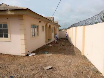 2 Units of 3 Bedroom Bedroom Flat with C of O, Idi Mango Soka Off Toll Gate/ Iwo Road Express, Ibadan, Oyo, Block of Flats for Sale
