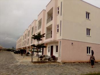 4 Bedroom Terraced Duplex with Bq, Ilasan, Lekki, Lagos, Terraced Duplex for Rent