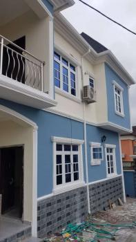 Luxury 3 Bedroom Flat., Elebu Market Akala Express., Challenge, Ibadan, Oyo, Flat for Rent