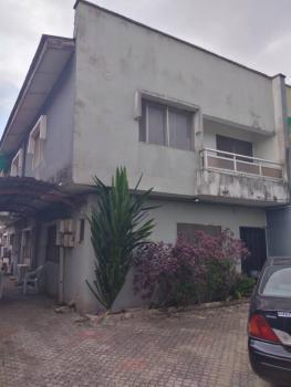 4 Bedroom Duplex with 2 Rooms Bq, Good Homes Estate, Ado, Ajah, Lagos, Semi-detached Duplex for Sale