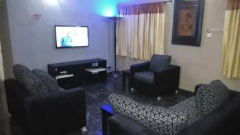 Serviced & Fully Furnished  2 Bedroom Flat, Off Obafemi Awolowo Way, Allen, Ikeja, Lagos, Flat for Rent