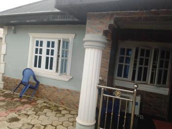 3 Bedroom Bungalow, Bako Area Apata Road, Apata, Ibadan, Oyo, Detached Bungalow for Sale