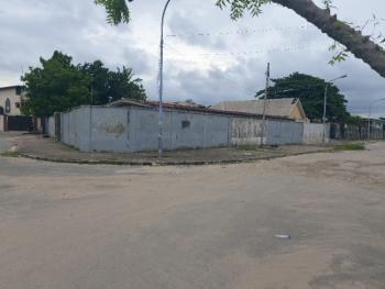 1300sqm Corner Piece Land, Road 207 Close B Festac  Town, Satellite Town, Ojo, Lagos, Mixed-use Land for Sale
