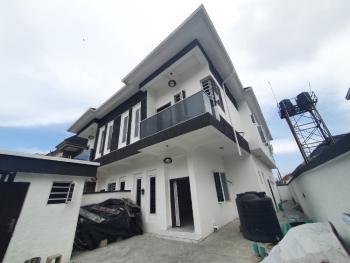 Brand New Superb 4 Bedroom Semi-detached Duplex with Boys Quarter, Lekki, Lagos, Semi-detached Duplex for Sale