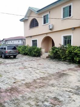 Well Maintained 3 Bedroom Flat., Fidiso Estate, Sangotedo, Ajah, Lagos, Flat for Rent