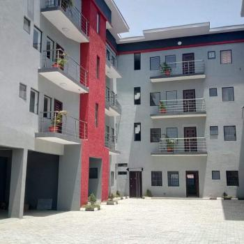 Luxury Block of Flats of 6 Units of 3 Bedroom and 2 Units of 2 Bedroom, Off Palace Road, Ikate, Lekki, Lagos, Block of Flats for Sale
