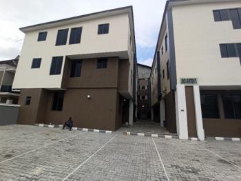 Luxury Three Bedroom Flat with Bq, Lekki Right, Lekki, Lagos, Flat for Rent