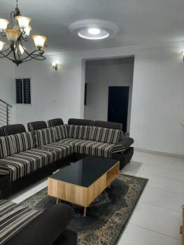 Luxury 4 Bedroom Flat with an Exquisite Facility, Lekki Phase 1, Lekki, Lagos, Flat / Apartment Short Let