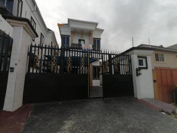 Tastefully Finished Property, Chevy View Estate, Lekki Expressway, Lekki, Lagos, Detached Duplex for Sale
