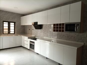 Serviced 3 Bedroom Luxury Apartment with Bq, Off Chevron Road, Idado, Lekki, Lagos, Flat for Rent