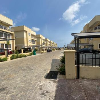 Becomes a Tenant in a Peaceful Estate with High Security., Osapa, Lekki, Lagos, Detached Duplex for Rent