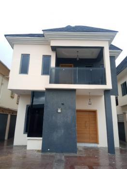 Luxury 5 Bedrooms Detached Duplex, Maplewood Estate, Oko-oba, Agege, Lagos, Detached Duplex for Sale