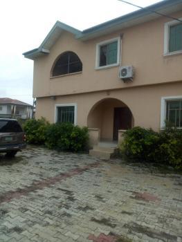 Luxurious 3 Bedrooms Flats, Fidiso Estate Sangotedo, Sangotedo, Ajah, Lagos, Flat for Rent