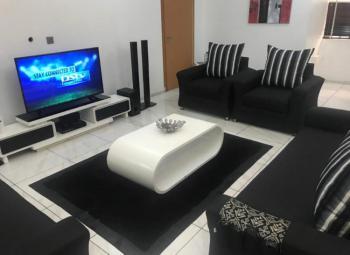 Super Delightful 3 Bedroom Apartment, Victoria Island (vi), Lagos, Flat Short Let