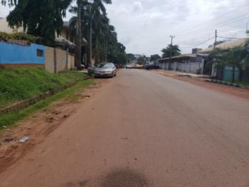 Strategic Corner 3 Plots of Land Fenced with Gate, Along  Nwafor Orizu Opp Extreme Lounge, Independence Layout, Enugu, Enugu, Mixed-use Land for Sale