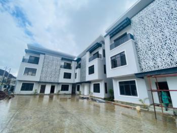 Luxurious 4 Bedroom Terrace Duplex, Jahi, Abuja, Terraced Duplex for Rent