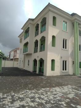 Block of 9 Units 3 Bedroom Flat with Bq, Off Fola Osibo, Lekki Phase 1, Lekki, Lagos, Block of Flats for Sale