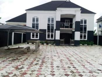 Luxury Newly Built 5 Bedroom Duplex, Nta Road, Port Harcourt, Rivers, Semi-detached Duplex for Sale
