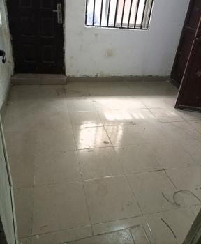 Nice and Standard Self Con with Kitchen, Nice Estate, Agungi, Lekki, Lagos, Self Contained (single Rooms) for Rent