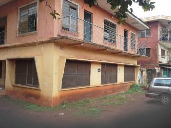 Strategic 4 Blocks of 3 Bedrooms Flat, Around Igbariam Street, Off Agbani Road, Achara Layout, Enugu, Enugu, Block of Flats for Sale