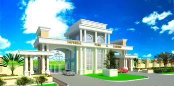Land, Imperial Park and Garden Estate, G.r.a Quarters, Sagamu, Ogun, Mixed-use Land for Sale