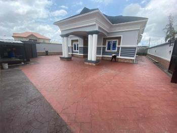 Brand New 5 Bedroom Detached  Bungalow in a Serene Estate Environment, Ajah, Lagos, Detached Bungalow for Sale