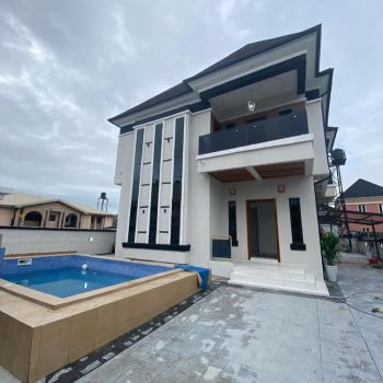 5 Bedroom Detached House with Swimming Pool, Ajah, Lagos, Detached Duplex for Sale