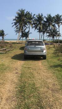Luxury Beachview Land with Government Approval, Beach View Estate, Solu, Orunmija., Eleko, Ibeju Lekki, Lagos, Residential Land for Sale