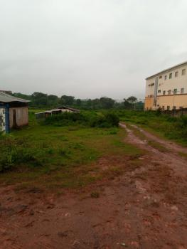 Strategically Located Medium Density Land, Close to Good Tidings Church, Wuye, Abuja, Residential Land for Sale