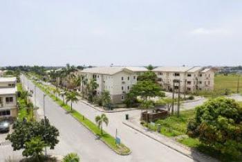 Land in a Developed Estate, Land in a Developed Estate with C of O in Awoyaya Facing Expressway, Sangotedo, Ajah, Lagos, Residential Land for Sale